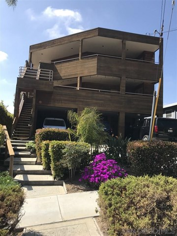 4768 Noyes Street, Pacific Beach home for sale